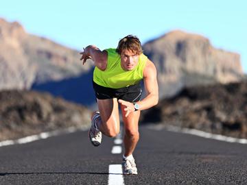 运动有利于提高精子质量