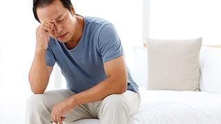 前列腺炎的症状,前列腺炎的危害