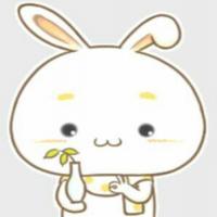 _小兔兔_