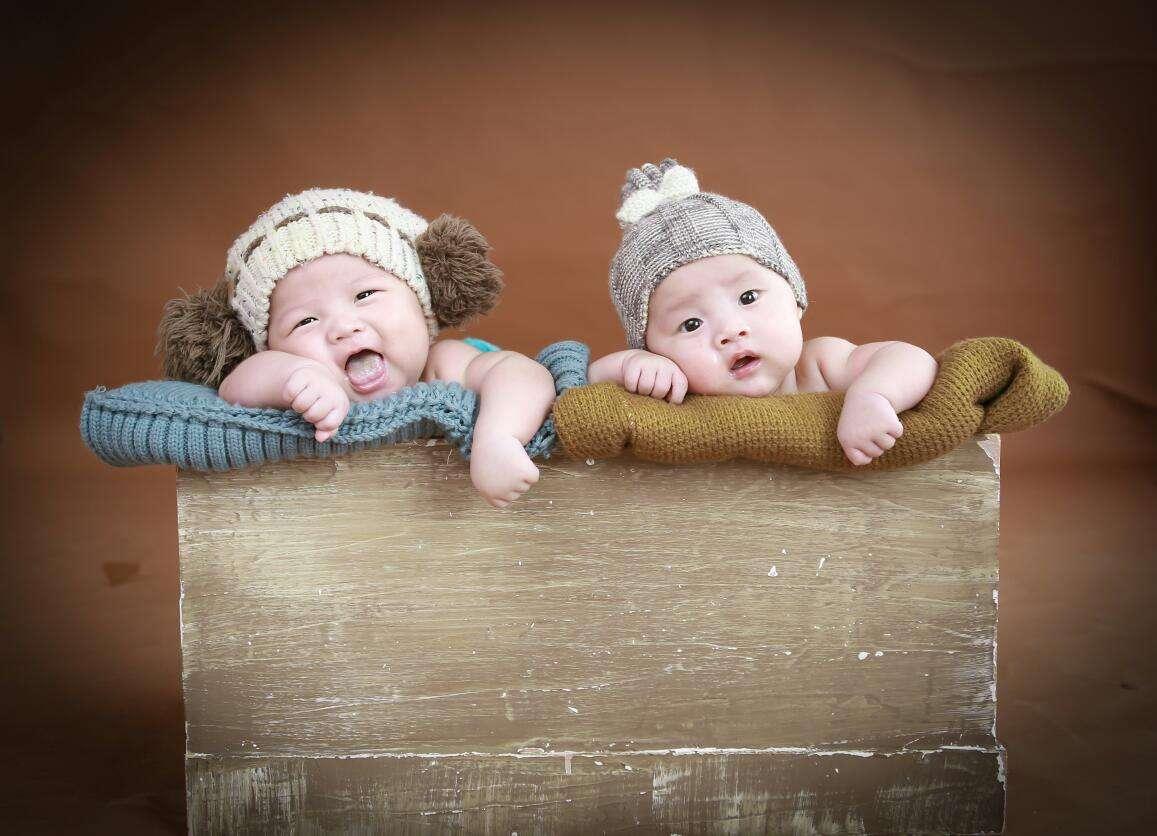 最珍贵的武汉代孕宝宝,IVF双胎小天使【上篇】——我的武汉代孕宝宝终于来了