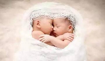 最珍贵的武汉代孕宝宝,亚运村院区IVF双胎小天使——妈妈,我们为您而来