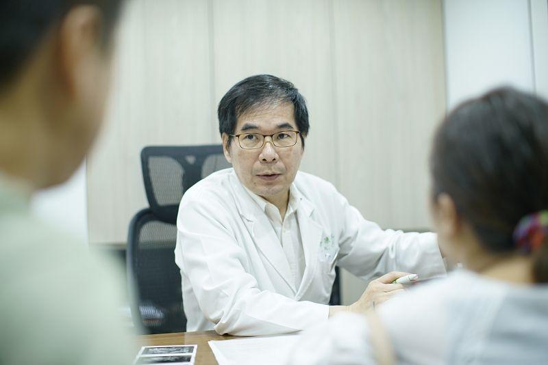帮助个案求子顺利,得子健康是我最大的使命——陈俊凯医师