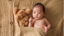 一起来看看往期健康出生的武汉代孕宝宝吧~