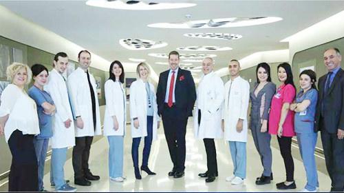 土耳其丽芙医院IVF治疗套餐