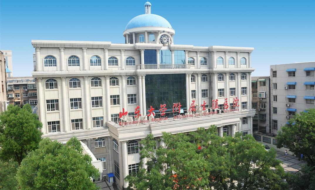 山东大学附属生殖医院(普通)