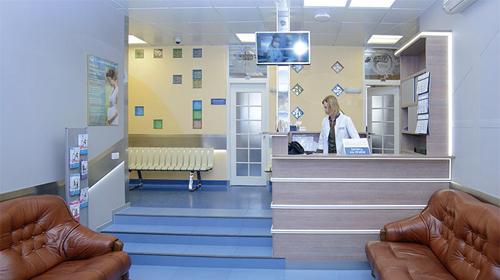 阿尔特拉维塔医院