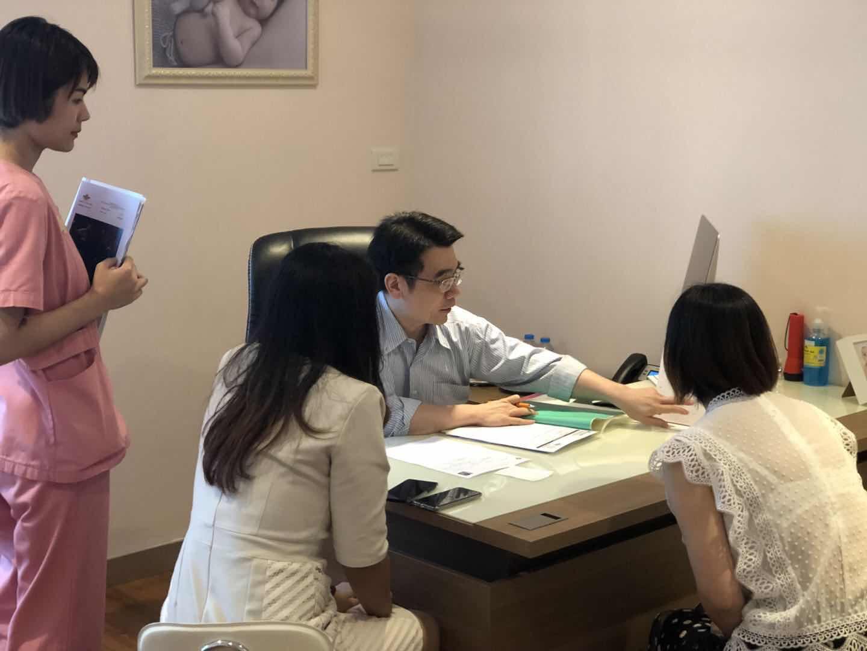 泰国皇家生殖遗传医院(RFG)