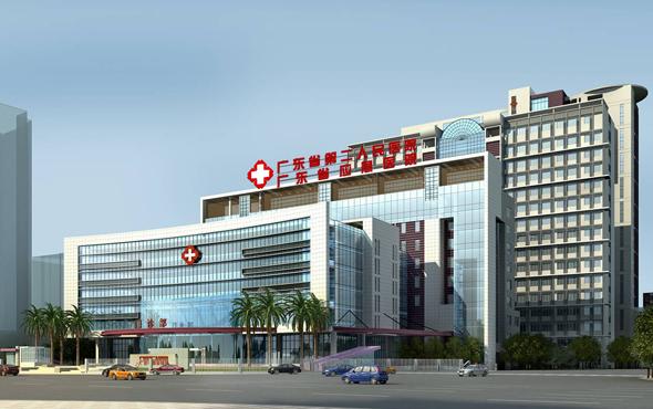 广东省第二人民医院在线预约