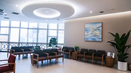 北京美中宜和北三环妇儿医院