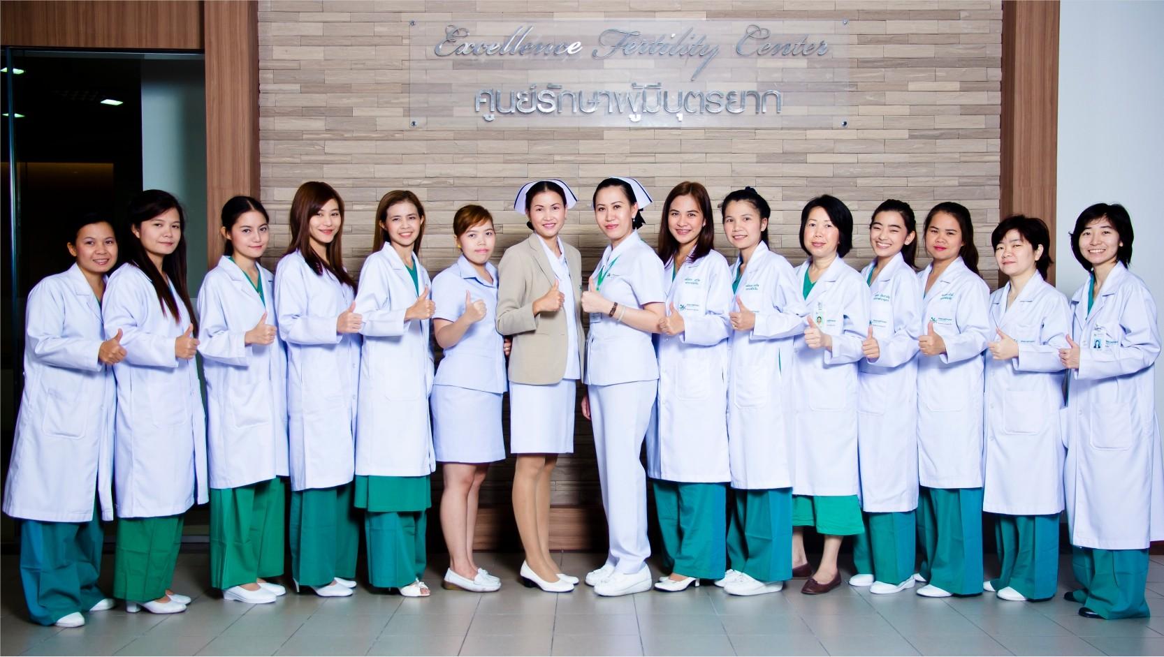 泰国帕雅泰第三国际医院